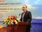 Các chuyên gia quốc tế và Việt Nam bàn thúc đẩy hợp tác an ninh trên Biển Đông