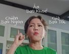"""Việt Hương công khai """"bày tỏ tình cảm"""" với Chí Tài trên sóng truyền hình"""