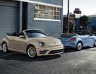 Volkswagen Beetle Final Edition - Đặc quyền của thị trường Mỹ