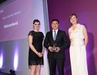 Vietcombank nhận giải thưởng Ngân hàng tiêu biểu năm 2018 của tạp chí The Banker