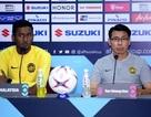 HLV Malaysia tuyên bố sẽ chiến thắng trên đất Thái Lan