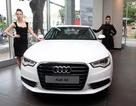 Dính lỗi túi khí Takata, đến lượt Audi triệu hồi xe A6 tại Việt Nam