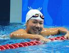 Ánh Viên giành huy chương vàng thứ 10 tại đại hội TDTT toàn quốc