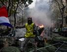 """Phong trào """"Áo vàng"""" quyết không lùi bước sau khi chính phủ Pháp nhượng bộ"""