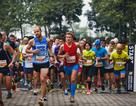 Giải chạy Hanoi Half Marathon 2018 tại Ciputra