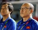 Báo Hàn Quốc nuối tiếc vì bỏ phí tài năng của HLV Park Hang Seo