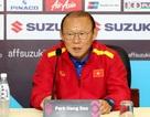 """HLV Park Hang Seo: """"Đội tuyển Việt Nam sẽ không lặp lại vết xe đổ ở AFF Cup 2014"""""""