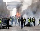 """5 con số """"giải mã"""" nguồn cơn bạo động rung chuyển nước Pháp"""
