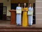 Quảng Trị:  Khen thưởng 4 học sinh nhặt được của rơi trả lại cho người mất