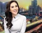 """""""Cô gái thời tiết"""" Mai Ngọc bất ngờ dẫn chương trình của ban Thời sự VTV"""
