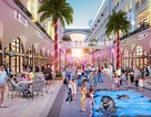 Dự án chi triệu USD ứng dụng công nghệ thực tế ảo 7D ở Sài Gòn