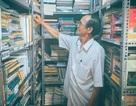 """Ông chủ tiệm sách nhỏ khiến vị đại gia Sài Gòn """"thức tỉnh"""""""