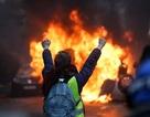 Lịch sử bạo động ở Pháp: Chiến thắng thuộc về người biểu tình