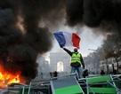 """Chính phủ Pháp """"xuống thang"""" giữa lúc căng thẳng: Chưa đủ với người biểu tình?"""