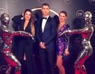 """C.Ronaldo """"trượt"""" Quả bóng vàng 2018, chị gái đổ tại… mafia"""
