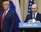 Ông Putin cảnh báo đáp trả thích đáng việc Mỹ rút khỏi hiệp ước hạt nhân