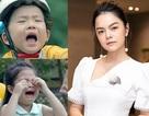Dư luận phản ứng trái chiều về cách dạy con của Phạm Quỳnh Anh