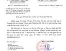 Bộ GD&ĐT yêu cầu Hà Nội báo cáo việc giáo viên phạt học sinh 50 cái tát