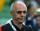 HLV Eriksson mắc sai lầm trong việc chọn đội hình Philippines dự AFF Cup?