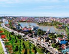Hà Nam: Thành phố Phủ Lý được công nhận là đô thị loại II