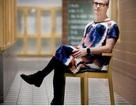 Thụy Điển: Thầy hiệu trưởng mặc váy tới trường nhằm xóa bỏ định kiến