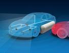 Túi khí bên ngoài xe có thể giảm 40% chấn thương