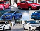Ô tô nhỏ hơn 500 triệu đồng: Hàng nhiều, xe hot gây 'bão' cuối năm