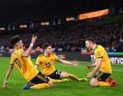 Wolves 2-1 Chelsea: Bốn phút oan nghiệt