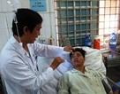 """Cứu nam bệnh nhân 42 tuổi bị đột quỵ ở giai đoạn """"giờ vàng"""""""