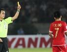 Trọng tài người Nhật Bản cầm còi trận Việt Nam - Philippines