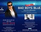 Đồng hành cùng Liveshow Bad Boys Blue, Crystal Holidays tặng khách hàng đêm nghỉ dưỡng cao cấp