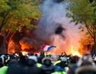 Bộ Ngoại giao lưu ý công dân Việt Nam tại Pháp tránh các khu vực biểu tình