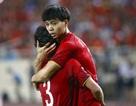 Công Phượng và bàn thắng đầy ý nghĩa vào lưới Philippines