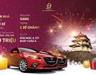 Cơ hội nhận 2 xe Mazda 3 và nhiều quà tặng giá trị khi mua nhà cuối năm