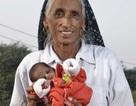 """12 phụ nữ lớn tuổi nhất thế giới vẫn """"liều mạng"""" sinh con"""