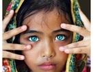 Những đôi mắt nhìn một lần và mãi mãi không thể nào quên