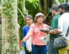 Một loài địa y mới được đặt tên theo người sáng lập Dilmah