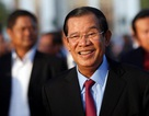 Thủ tướng Vương quốc Campuchia bắt đầu thăm chính thức Việt Nam