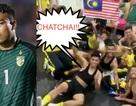 Tuyên bố ngạo mạn, thủ môn Thái Lan bị châm biếm dữ dội