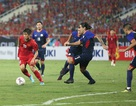 Những cầu thủ Việt Nam từng ghi bàn vào lưới Iraq, Iran