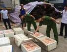 Khó xử lý hình sự các vụ việc vi phạm an toàn vệ sinh thực phẩm