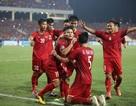 Chấm điểm trận Việt Nam 2-1 Philippines: Màn tỏa sáng của Quang Hải