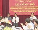 Nghệ An bầu tân Chủ tịch UBND TP Vinh
