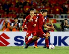 Đội tuyển Việt Nam lên đường sang Malaysia, quyết thắng chung kết lượt đi