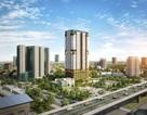 Căn hộ trung tâm diện tích nhỏ, giải pháp nhà ở cho cư dân thành thị