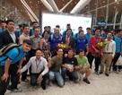 Đội tuyển Việt Nam tới Malaysia, sẵn sàng cho trận chung kết lượt đi