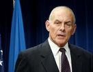 Báo Mỹ: Chánh văn phòng Nhà Trắng sắp từ chức