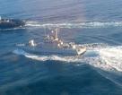 Ukraine sẵn sàng đưa tiếp tàu chiến qua eo biển sau vụ chạm trán với Nga