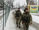 Ngôi làng với hàng rào dây thép: Hiện thân của sự chia rẽ Nga - Ukraine
