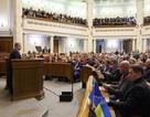 """Ukraine """"xé bỏ"""" hiệp ước hữu nghị với Nga"""